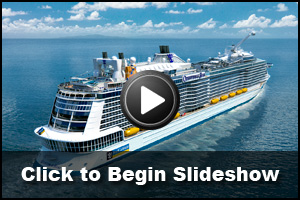 1030 Am EDT Though Quantum Of The Seas Will Be Smaller Than Lines More Recent Blockbuster Ships Oasis And Allure It Still