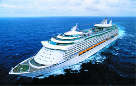Voyager of the Seas Deck Plans