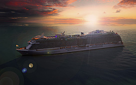 Norwegian Breakaway Vs Royal Princess Cruise Critic
