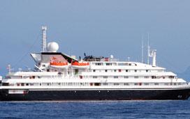 Corinthian Cruise Ship Expert Review On Cruise Critic