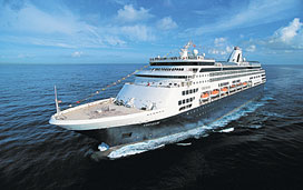 Holland-America-Veendam-Cruise-Ship