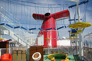 Carnival Horizon Cruise Ship Expert Review Amp Photos On Cruise Critic