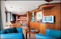 Owner S Suite With Balcony S2 Sun Princess Cabin Reviews