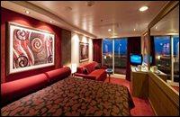 Balcony Stateroom – Fantastica