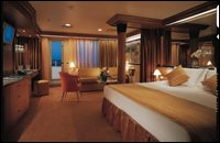Extended Balcony Grand Suite