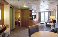 Owner's Suite - 2 Bedrooms