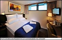 Deluxe Stateroom with Window