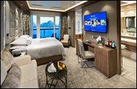 Club Spa Suite