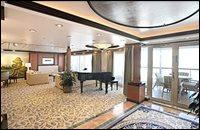 Interior Stateroom