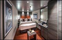 Yacht Club Inside Stateroom