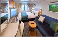 Outside View Stateroom