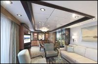 Villa Suite - 4 Bedrooms