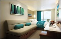 Best Norwegian Breakaway Balcony Cabin Rooms & Cruise Cabins ...