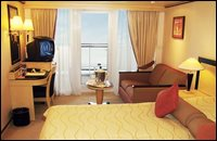 Best Queen Mary 2 Qm2 Balcony Rooms Cruise Cabins