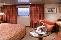 Explorer Class Oceanview Stateroom