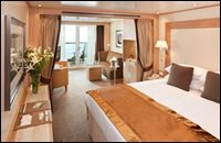 Interline Guarantee Rate - Suite, no balcony