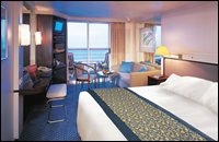 Vista Suite with Verandah