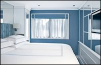 Standard Stateroom with Window