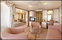 Royal Family Suite