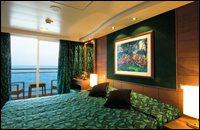 Balcony Stateroom – Aurea