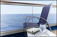 Premium Balcony
