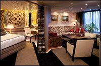 Pinnacle Suite with Verandah