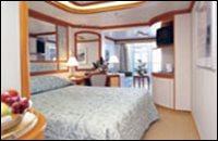Mini-Suite with Balcony