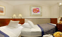 Single Interior Stateroom