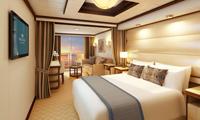 Oceanview Mini-Suite