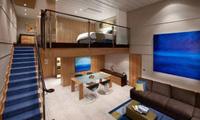 Crown Loft Suite