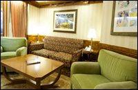 Concierge 2-Bedroom Suite with Verandah