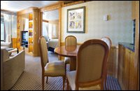 Concierge 1-Bedroom Suite with Verandah
