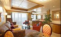 Owner's Suite - 1 Bedroom