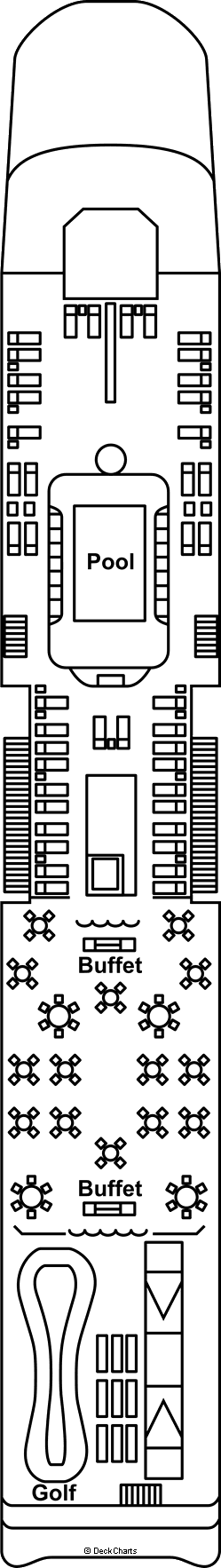 Viking Torgil: Sun Deck