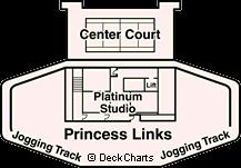 Crown Princess: Star Deck
