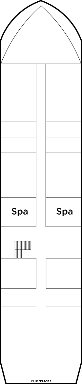 AmaPura: Lower Deck