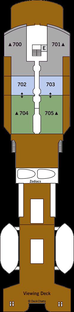 Silver Explorer: Deck 7