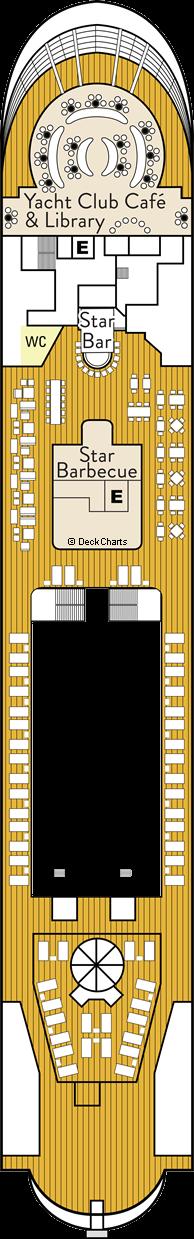 Star Breeze: Deck 8