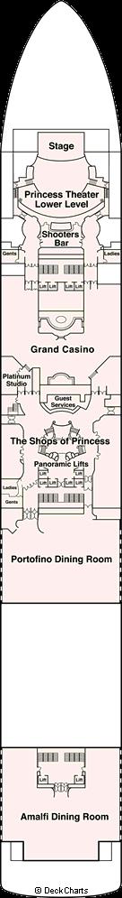 Star Princess: Fiesta Deck