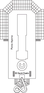 Costa Fascinosa: Deck 14