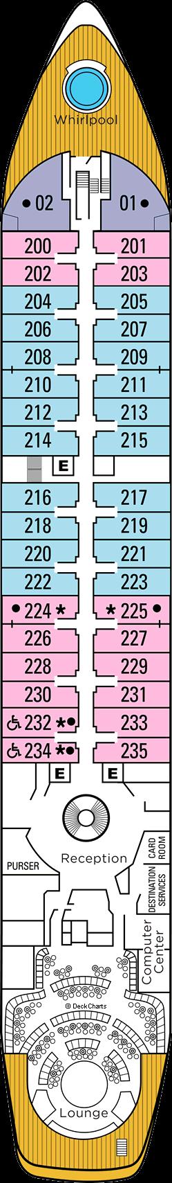 Star Breeze: Deck 5