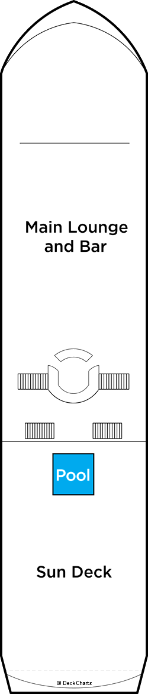 AmaPura: Sun Deck