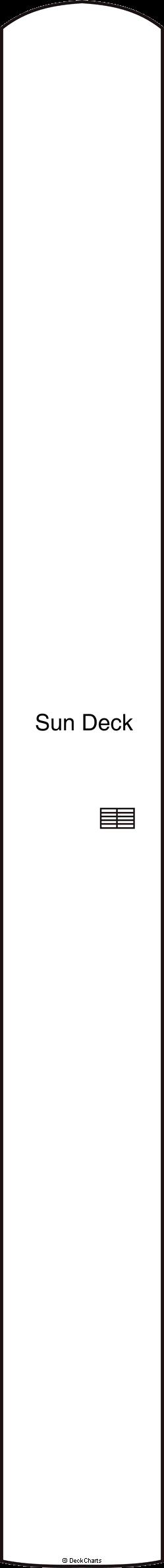 Viking Legend: Sun Deck