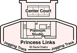 Crown Princess: Star Deck