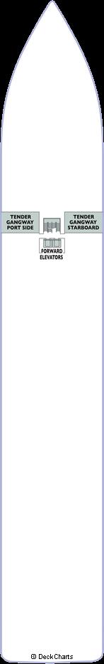 Azamara Quest: Deck 3