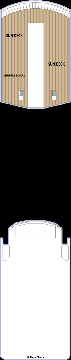 Azamara Quest: Deck 11