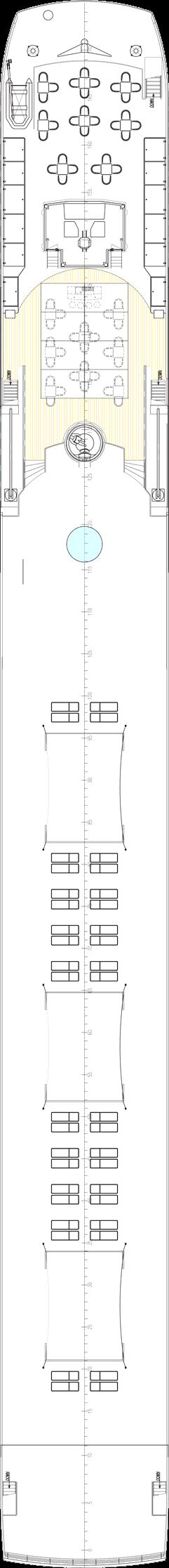 Avalon Artistry II: Sky Deck