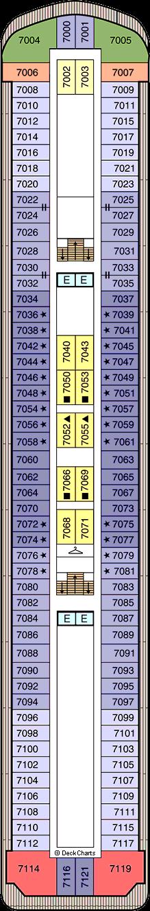 Insignia: Deck 7