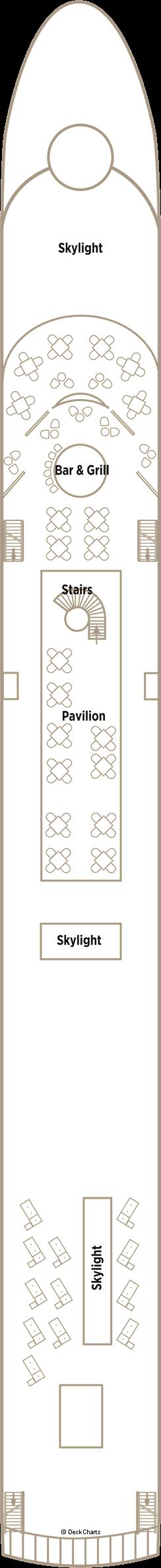 Crystal Ravel: Vista Deck