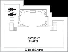 Adventure of the Seas: Deck 15